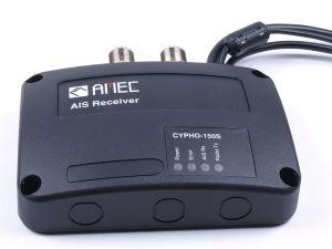 MEC Cypho-150S AIS Empfänger mit Splitter