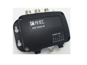 AMEC Camino-108S AIS Transponder mit Splitter