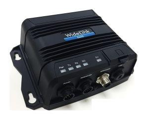 AMEC WideLink B600 AIS Transponder mit 5W SOTDMA Sender, NMEA200