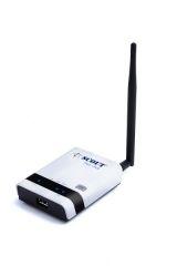 Scout Seahub WiFi/3G/USB mobiler Hotspot